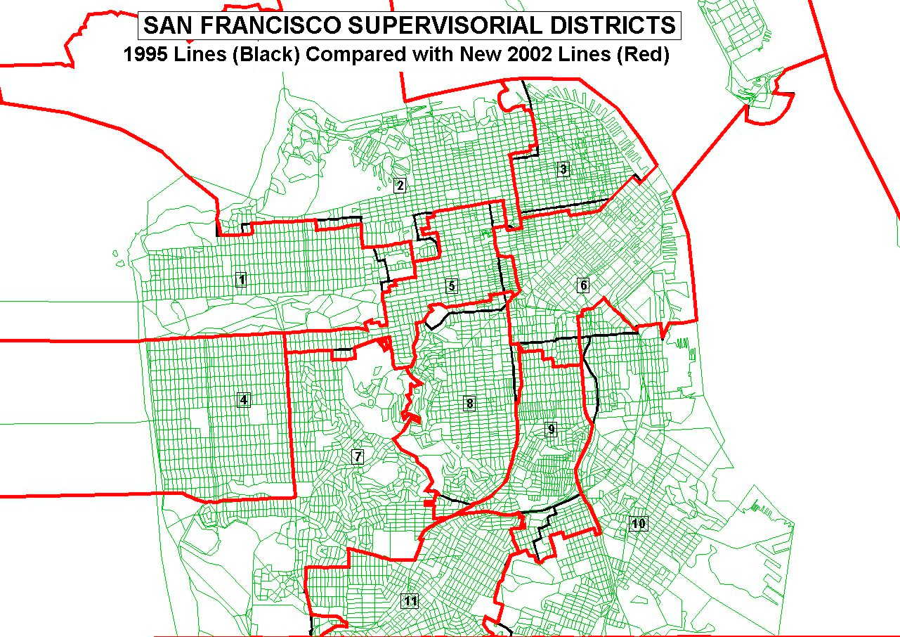 New San Francisco Supervisorial District Map | SF GSA San Francisco Neighborhoods Map on oakland neighborhood map, north county san diego neighborhood map, la county neighborhood map, manhattan neighborhood map, los angeles neighborhood map, old san juan neighborhood map, santa rosa neighborhood map, napa neighborhood map, staten island neighborhood map, bay area neighborhood map, sfsu neighborhood map, glendale neighborhood map, greenville neighborhood map, sunnyvale neighborhood map, new york neighborhood map, california neighborhood map, oak park neighborhood map, washington dc neighborhood map, berkeley neighborhood map, chicago neighborhood map,