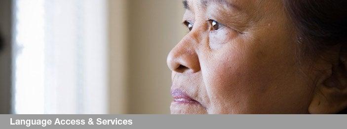 Language Access & Services