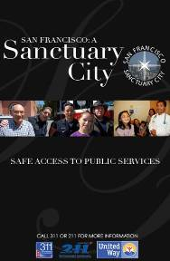 Photo of San Francisco: A Sanctuary City