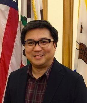 Franklin M. Ricarte