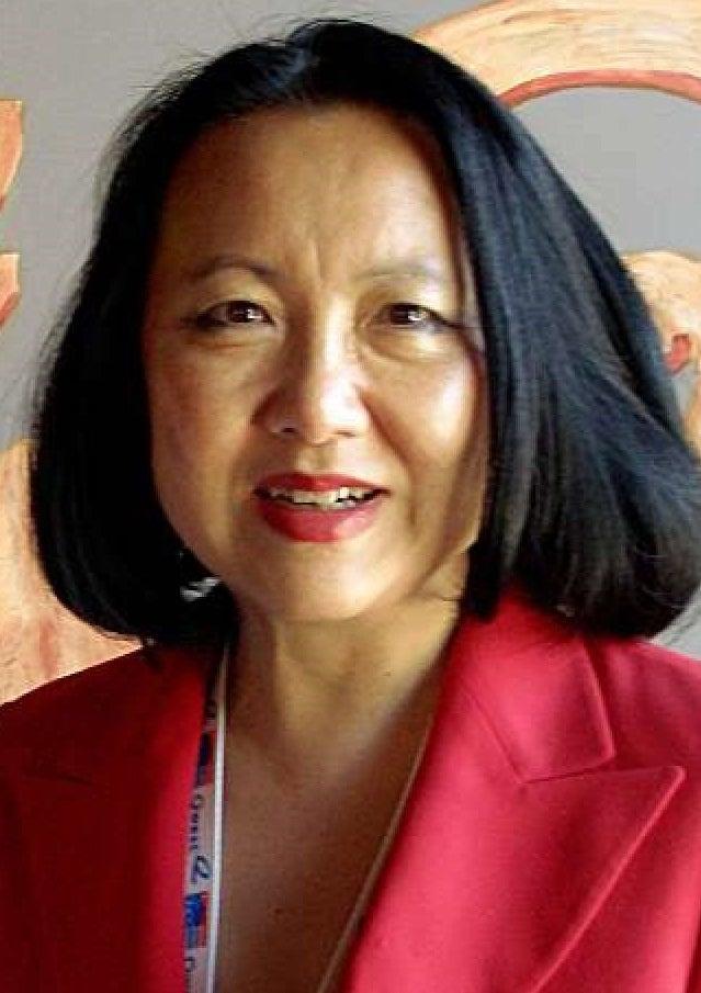 Commissioner Alicia Wang