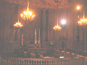 The seating of the members of the Board of Supervisors