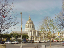 San Francisco City Hall and Civic Center Plaza