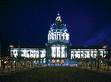 San Francisco City Hall 'A Vision in Blue'