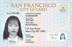 sf city id card how to get a card office of the county