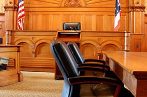 Child Support Services Court Process image