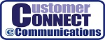 Customer Connect e-Communications button