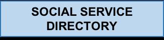Social Service Directory