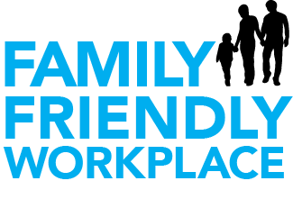 Family Friendly Workplace Logo