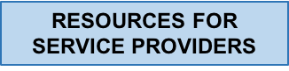 Resources for Service Providers