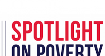 Spotlight on Poverty logo