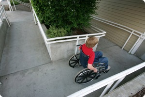 ADA and Disabled Access Code Resources image