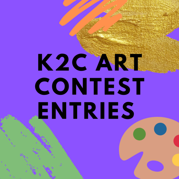 K2C Art Contest Entries