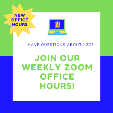 K2C New Office Hours Img