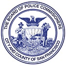 San Francisco Police Commission Logo