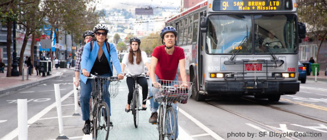 About the Bicycle Advisory Committee