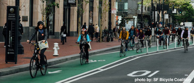 Bicycle Advisory Committee Meetings