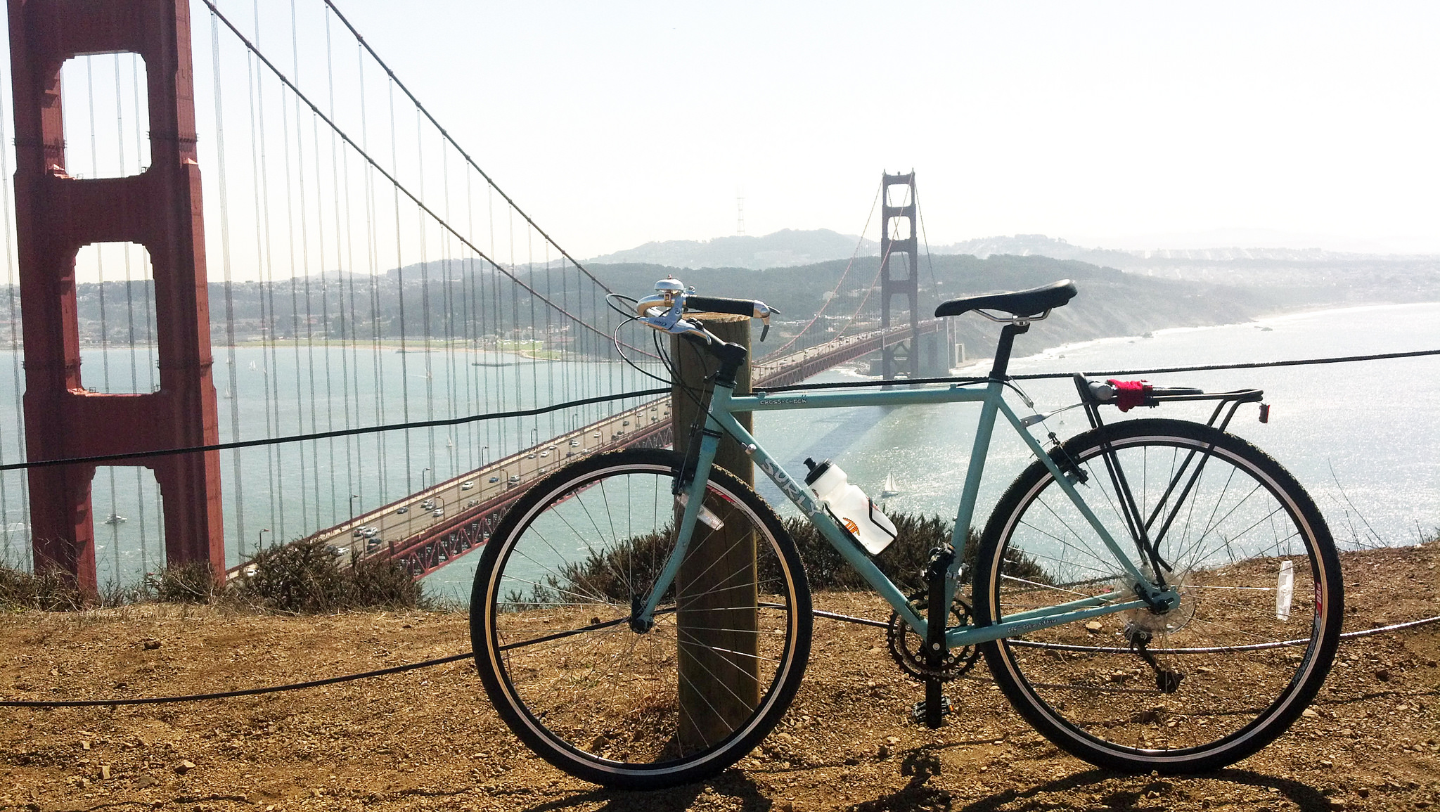 Bicycling in San Francisco