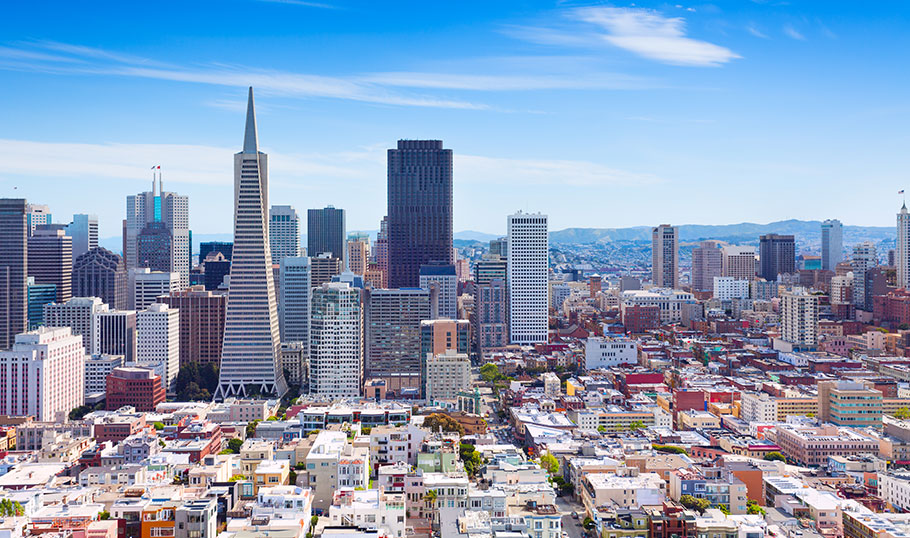 About San Francisco