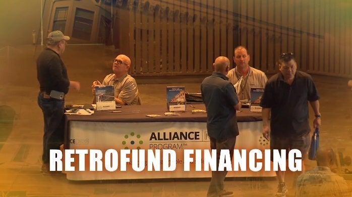 Public Financing
