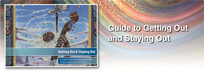 Slide 4: Guide to Getting Out and Staying Out