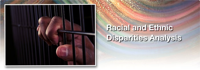 Racial and Ethnic Disparities Analysis
