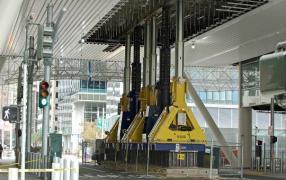 Salesforce Transit Center investigation