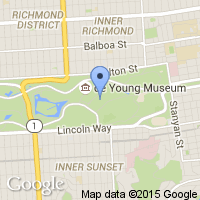 California Academy of Science | SFGOV on