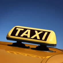 Taxicab Info