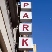 Parking Tax eFilling