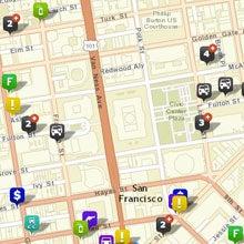 SF Crime Maps