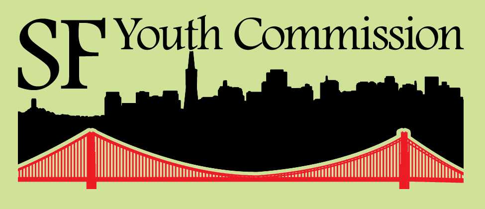 Youth Commission Logo Large